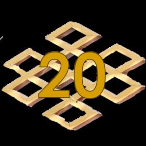 Cuota 20