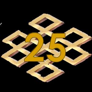 Cuota 25
