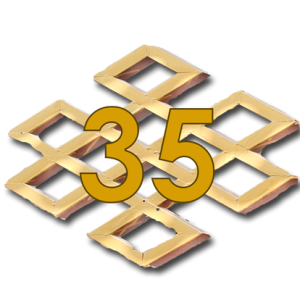 Cuota 35