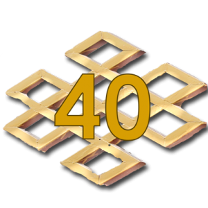 Cuota 40